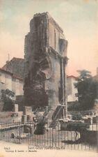 SAINT-GILLES  - LA VIS - 1945 -