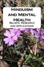 New ListingHinduism and Mental Health: Beliefs, Research and Applications