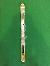 NWT Rossignol Bandit 70 Jr Skis 128 cm Youth Junior