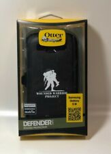 OTTERBOX DEFENDER SERIES RUGGED PROTECTION SAMSUNG GALAXY S III BLACK