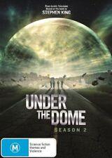 Under The Dome : Season 2 (DVD, 2014, 3-Disc Set)