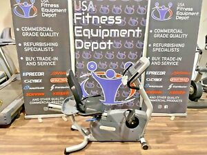 Precor 842i Experience Series Recumbent Bike *Refurbished* FREE SHIPPING