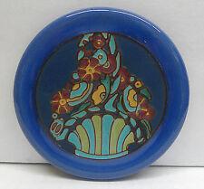California Faience Vintage Art Tile