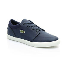 Lacoste Men's Bayliss 119 1 Premium Leather Navy*B-grades*RRP£85* mens Traniers
