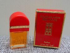 Elizabeth Arden Red Door Eau De Parfum mini Perfume, 5ml, Brand New in Box