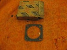 1952 1953 1954 ford lincoln v-8 front exaust pipe flange gasket