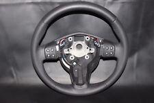 Original volante volante de cuero Seat Leon toledo Altea 5p0 MFL nuevo referido se23