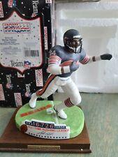 Walter Payton 1992 Sport Impressions Figurine In Original Box