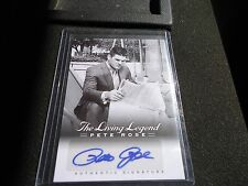 2012 LEAF AUTO PETE ROSE AU6 LIVING LEGEND