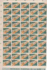 Echte Briefmarken aus Europa mit Natur-Motiv als Posten & Lots