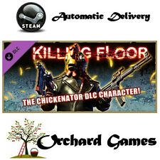 Killing Floor - The Chickenator Pack : PC : (Steam/Digital)  Auto Delivery