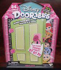 Disney Doorables Multi Peek Figure Blind Pack - New & Sealed