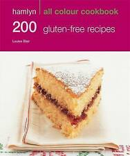 200 Gluten-Free Recipes by Louise Blair (Paperback, 2011)