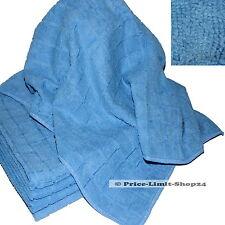 5 x Microfaser Profi Bodentuch Wischtuch Poliertuch Tuch Tücher 50 x 60 cm