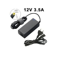 ALIMENTATION 3.5A 12V 5.5x2.1mm adapteur