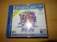 Videogiochi Sega per giochi di ruolo, Anno di pubblicazione 2000