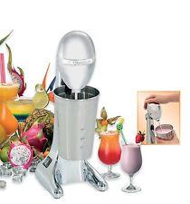Bartscher 135100 Barmixer Shaker Mixer Milchshaker Cocktailmixer NEU