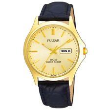 Pulsar PXF296X1 Mens Classic Watch
