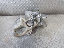 04 05 06 07 08  MAZDA RX-8 RIGHT PASSENGER FRONT SPINDLE KNUCKLE