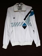 1e693f77f22b Vintage 80s Ivan Lendl Adidas Tennis Jacket Track Suit Top S M