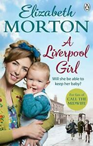 A Liverpool Girl by Morton, Elizabeth Book The Cheap Fast Free Post
