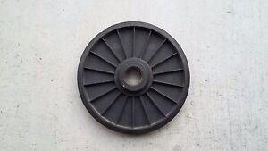 CADILLAC BUICK PONTIAC OLDSMOBILE NORTHSTAR WATER PUMP PRESSED ON PULLEY