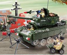 tank building blocks