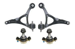 Front Lower Control Arm & Ball Joint Assembly Lt & Rt Pro Part Sweden Volvo XC90