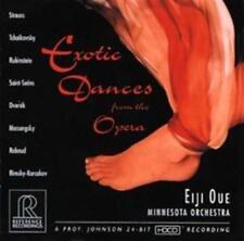Exotic Dances From The Opera von Eiji Oue,Minnesota Orchestra (2007)