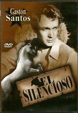El silencioso 1966 NEW DVD