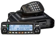 YAESU FTM-100DR 50W 2M/70CM Mobile - Authorized USA Yaesu Dealer