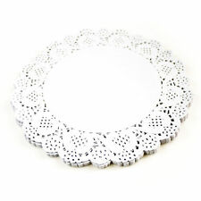 60 Pcs Paper Party Doilies - Doily Lace - Doyleys Catering - Wedding Round