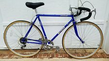'86 MIYATA ROAD BIKE WITH SUNTIOUR COMPONENTS, TIME CAPSULE! SEE PICS