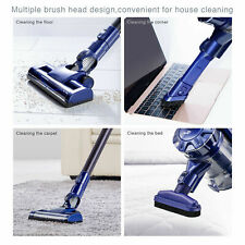 2 IN 1 Handheld Home Vacuum Cleaner Wireless Aspirator for Home Lithium Charging