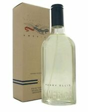 America by Perry Ellis 5 / 5.0 oz EDT Cologne for Men New In Box
