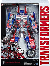 Transformers Movie Anniversary Edition Optimus Prime