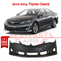 OTS FRONT BUMPER TOW HOOK COVER FOR 2010-2011 TOYOTA CAMRY TO1029102