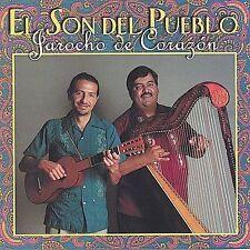 El Son Del Pueblo : Jarocho De Corazon CD