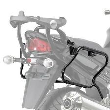 GIVI  BANDIT 650 1250 + GSX650F SIDE MOUNT KIT PLX539 KIT TO ADD V35 SIDE BAGS