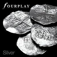 Fourplay - Silver [New CD]