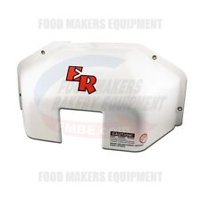 Erika Record 11/30 Divider Rounder Square Front Cover. S009/B