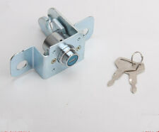 Excavator Engine cover Lock Set Hood Lock For Kobelco SK60C/55 KUBOTA155/161/163