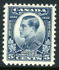 Canada 1932 Security Conference 5¢ Mint Non Hinged M120