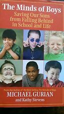 The Minds of Boys: Saving Our Sons from Falling Behind in School and Life (Pape.