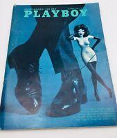1967 October PLAYBOY Fair Condition