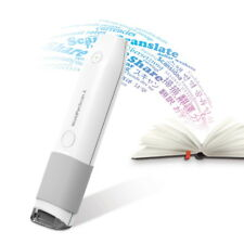 PenPower WorldPenScan X All Device Compatible Word Scanner IOS Android Mac Win