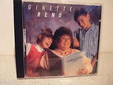 Ginette Reno L'Essentiel 1991 CD