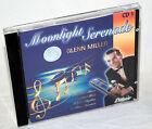CD GLENN MILLER - Moonlight Serenade 1