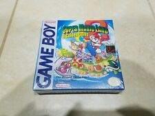 Super Mario Land 2 GAMEBOY BRAND NEW FACTORY SEALED AUTHENTIC H SEAM HANGTAB