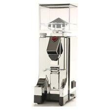 Eureka %7c Mignon MCI Espressomühle mit Timer %7c Kaffeemühle %7c Chrom